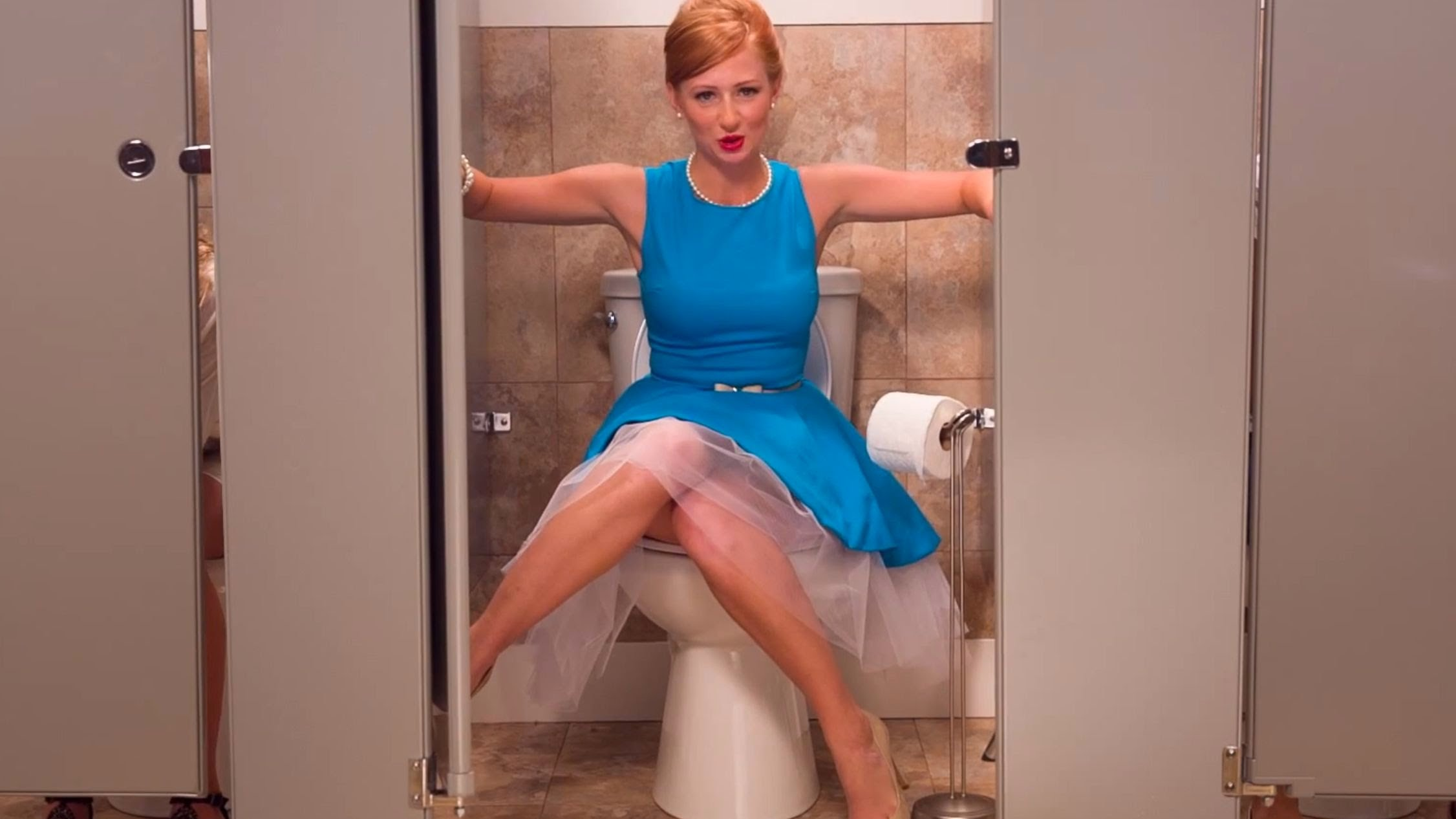 The best marketing video campaign ever? – Poo-Pourri
