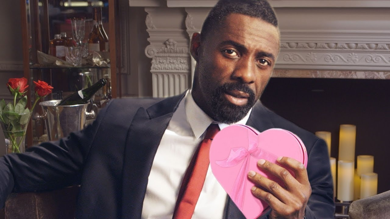 Charity Valentine's Day Videos