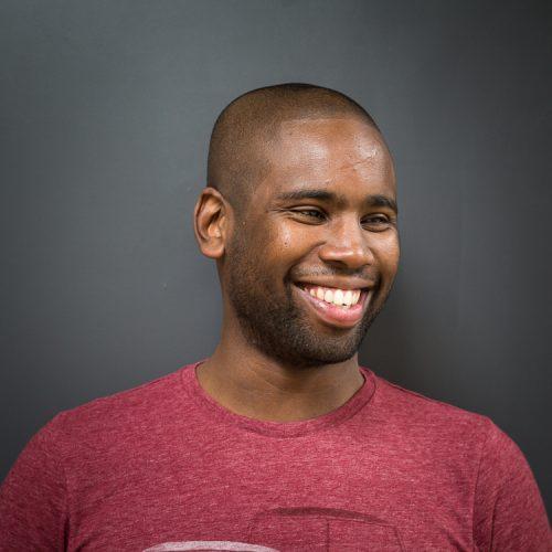 Dan McKenzie Cossou director of photography