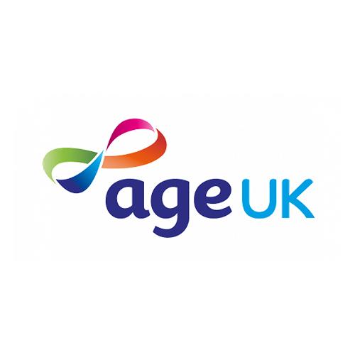 Age UK charity