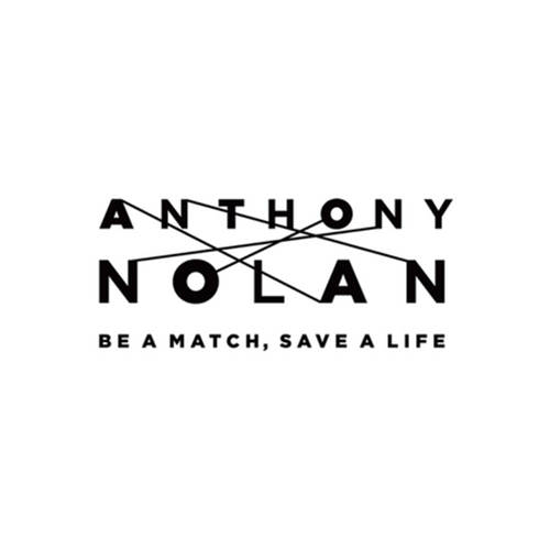 Anthony Nolan leukaemia charity
