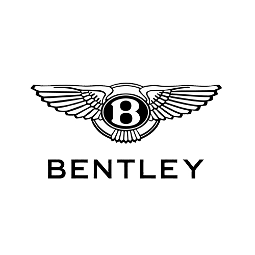 Bentley luxury motor company