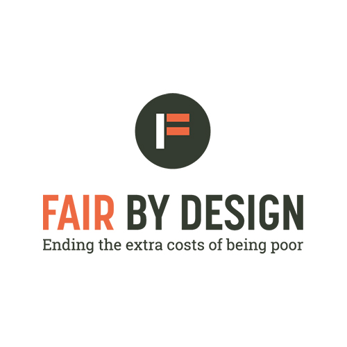 Fair by Design venture fund to end the Poverty Premium