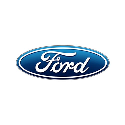 Ford automotive manufacturer