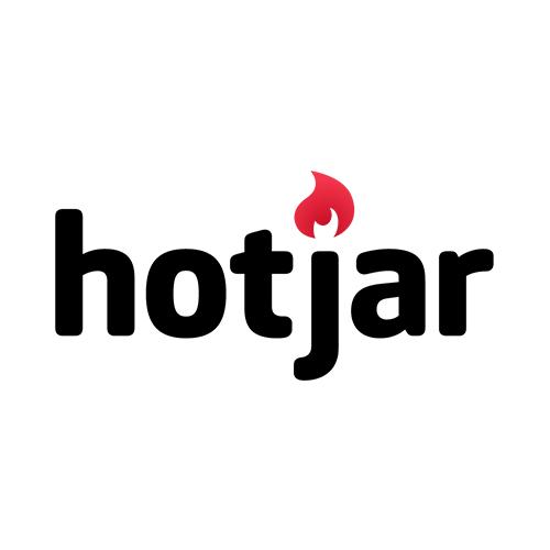 Hotjar website visitor behaviour analytics
