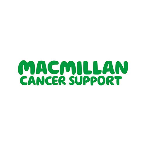 MacMillan cancer support charity