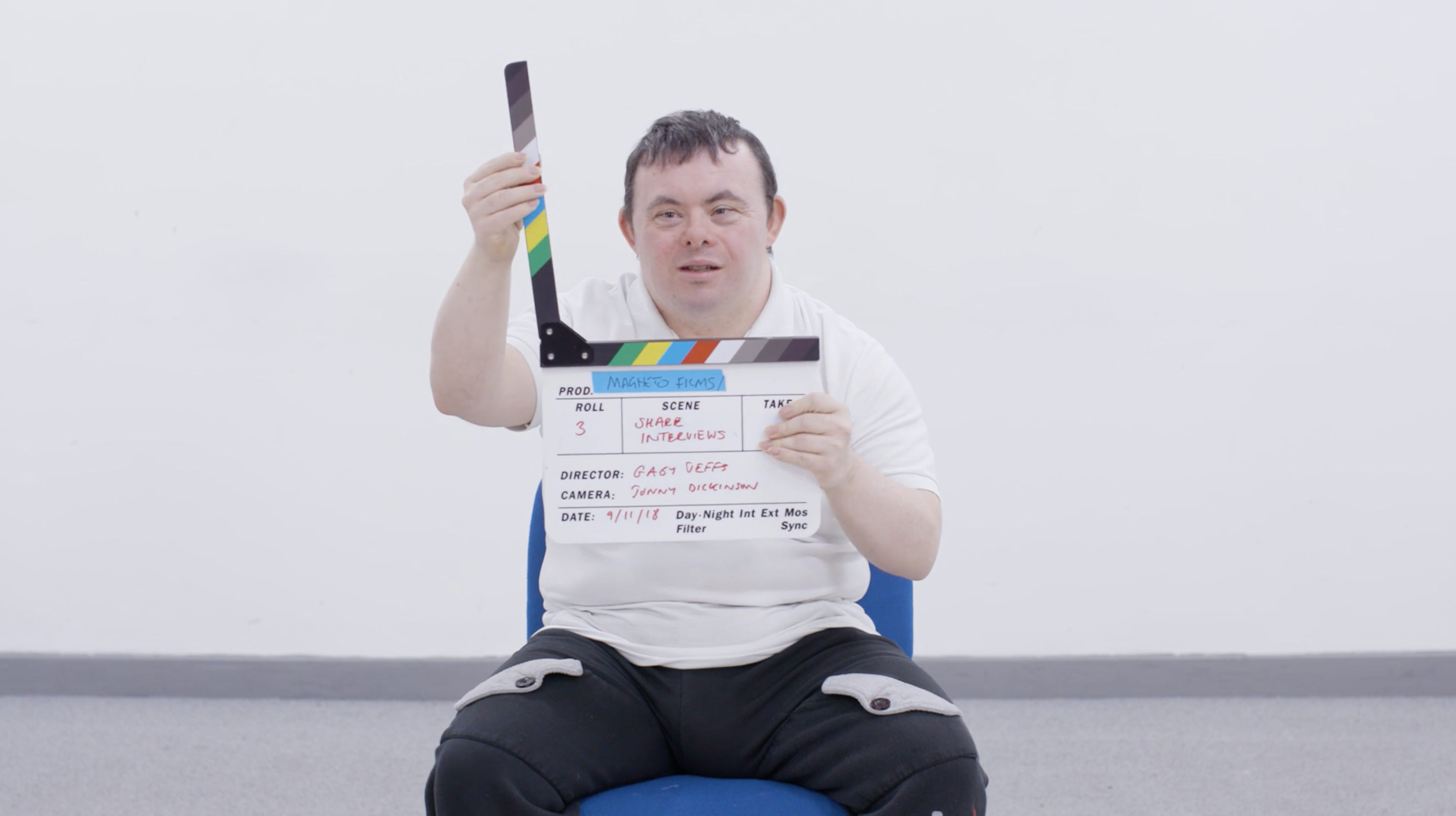 charity video production | Magneto Films | London