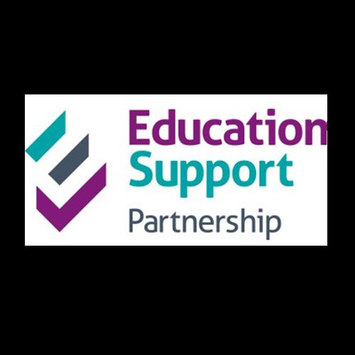 education support partnership logo