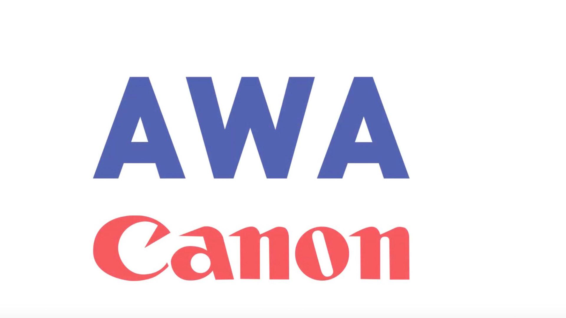 logos of 2 tech companies