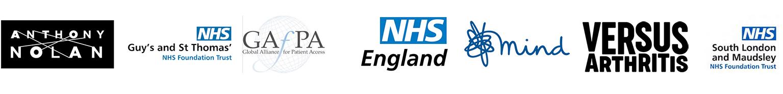 healthcare video clients logos