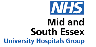 Mid South Essex NHS Logo