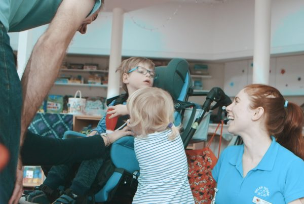 hospice fundraising video production   magneto films   london