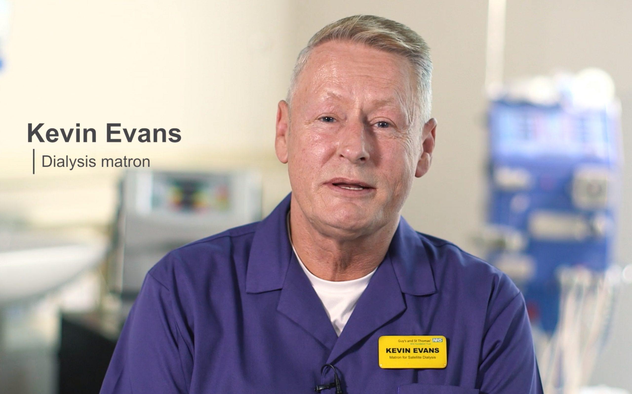 patient information video guys & thomas hospital | magneto films | London