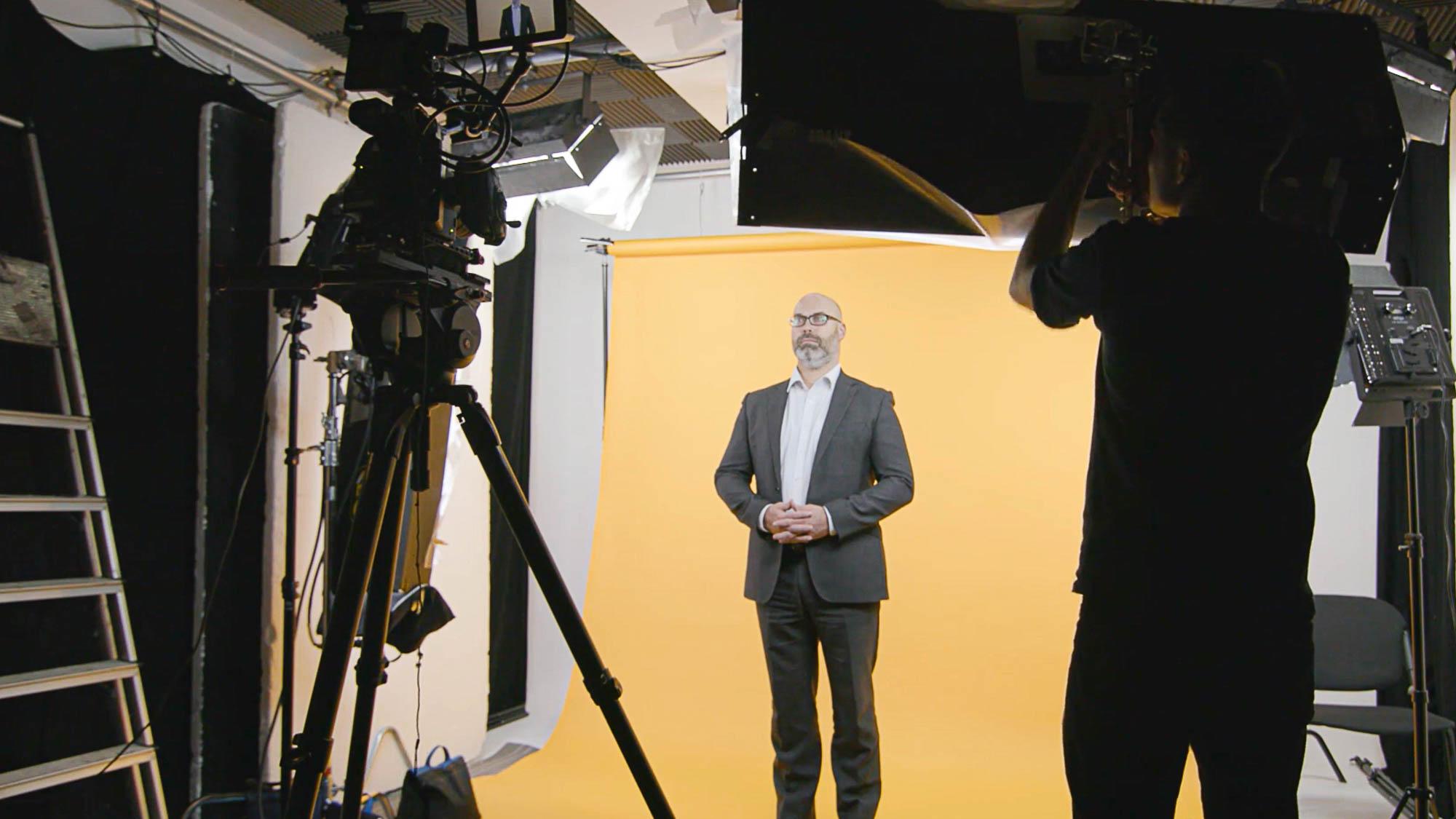 testimonial video production | Magneto Films | London
