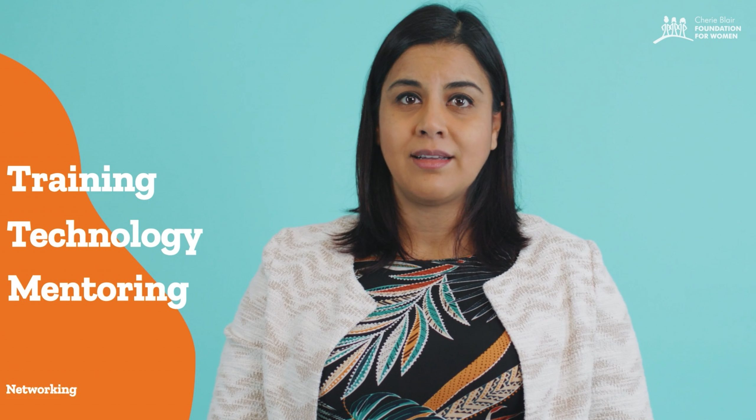 Training video production for mentoring programme