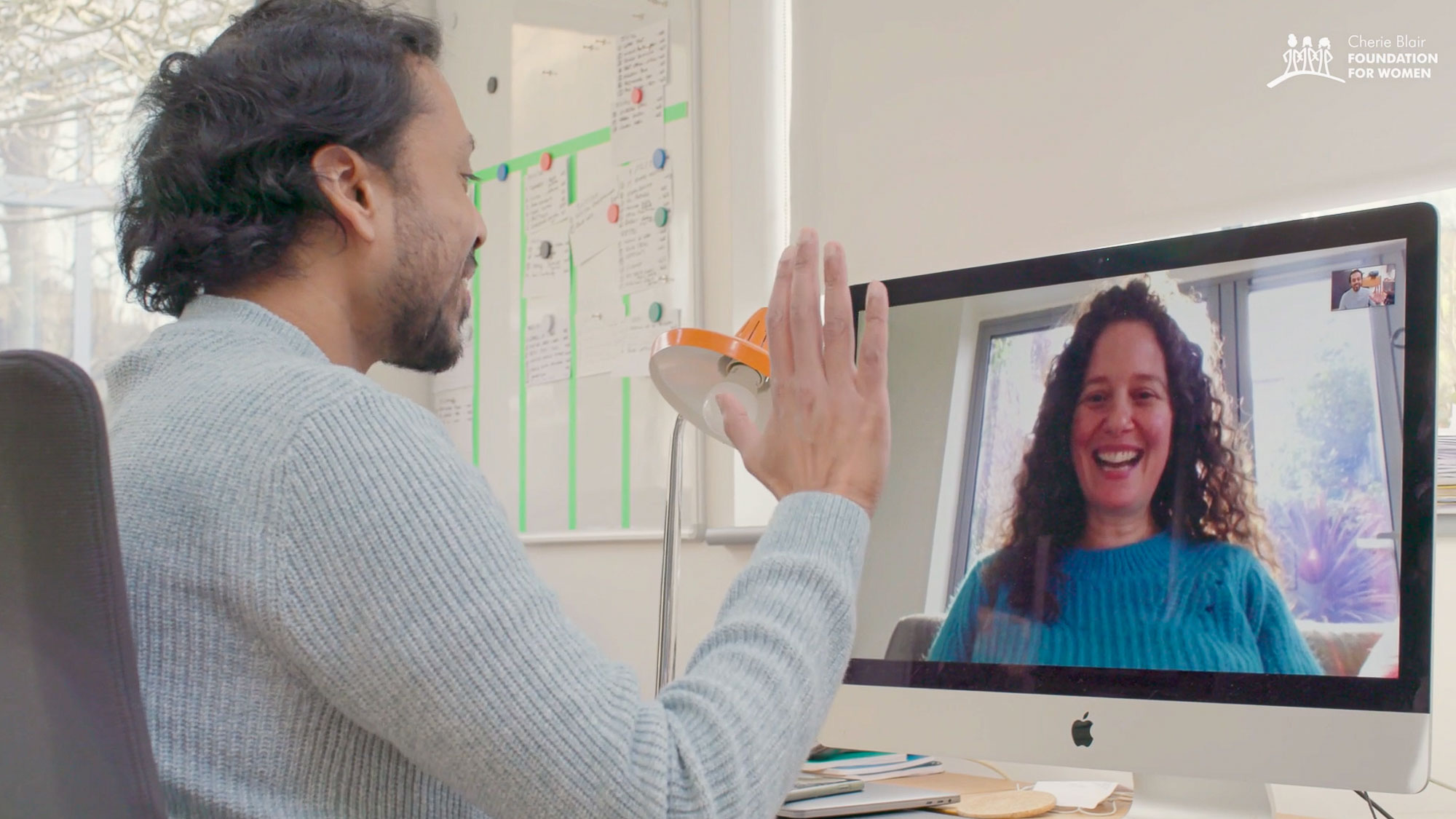 Training videos for international business